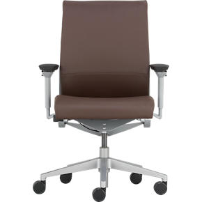 Steelcase® Think Leather Office Chair