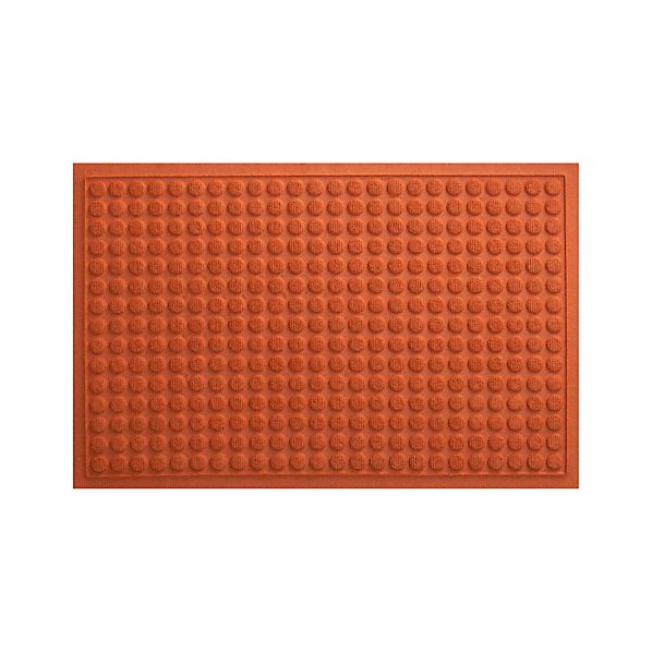 Thirsty Dots® Cayenne Doormat