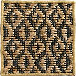 "Thurston 12"" sq. Rug Swatch"