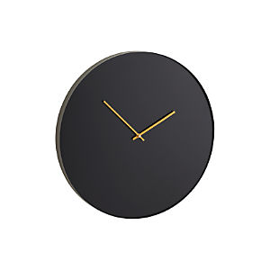 Tick-Chalk Clock