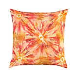 Tie Dye 23&quot; Pillow