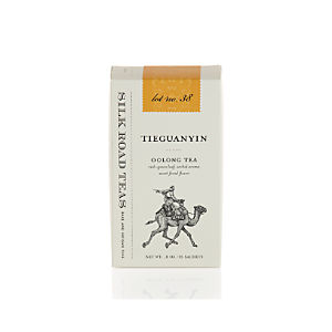 Tieguanyin Oolong Bagged Tea