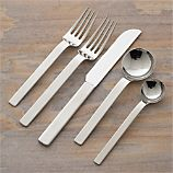 Tiempo Flatware