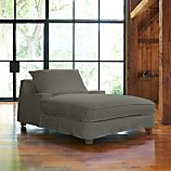 Tiger Chaise Slipcover Only
