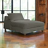 Tiger Chaise