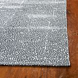 Tiger Small Splatter 6'x9' Rug