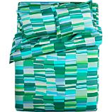 Marimekko Tilkkula Seaglass Sheet Sets