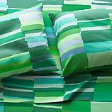 Marimekko Tilkkula Seaglass Queen Sheet Set