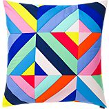 Marimekko Tilkkutakki 24&quot; Pillow