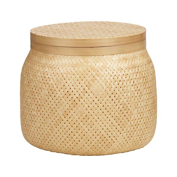 Timaru Large Basket