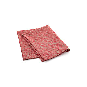 "Tinley Red 60"" Picnic Blanket"