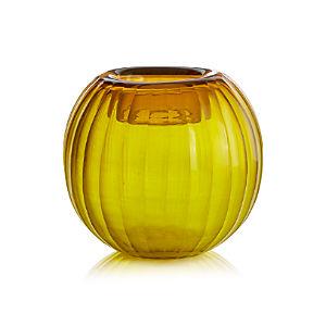 Tobo Round Vase