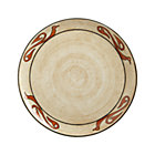 Tocumbo Dinner Plate.