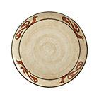 Tocumbo Dinner Plate.