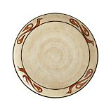 Tocumbo Dinner Plate