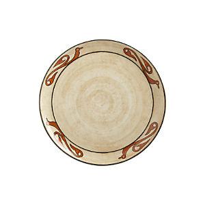 Tocumbo Dinner Plate