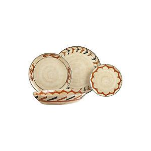 Tocumbo Dinnerware