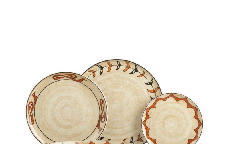 Tocumbo Dinnerware