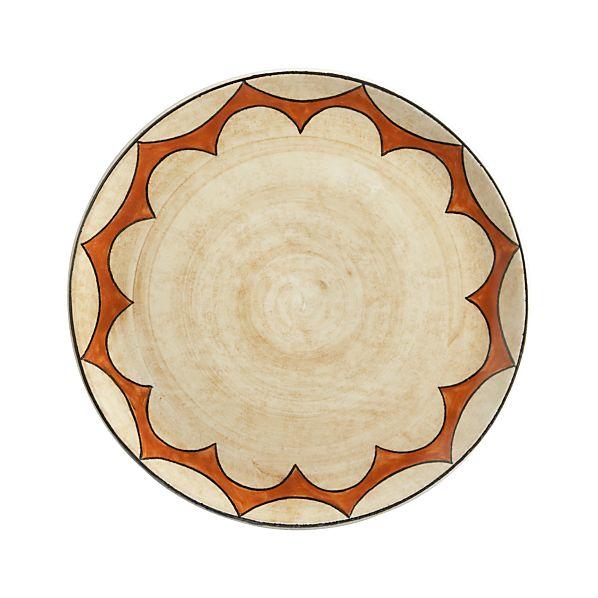 Tocumbo Salad Plate