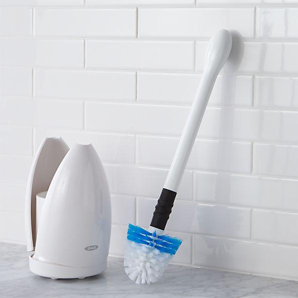 OXO ® Toilet Brush