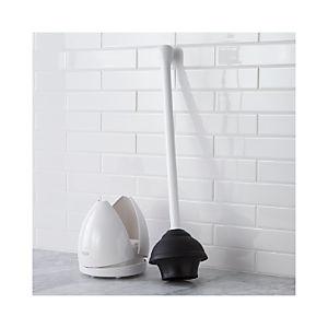 OXO® Toilet Plunger