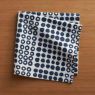 Tolo Block Print Napkin