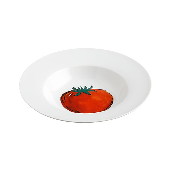 Tomate Individual Pasta Bowl