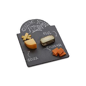Tombstone Slate Cheese Board