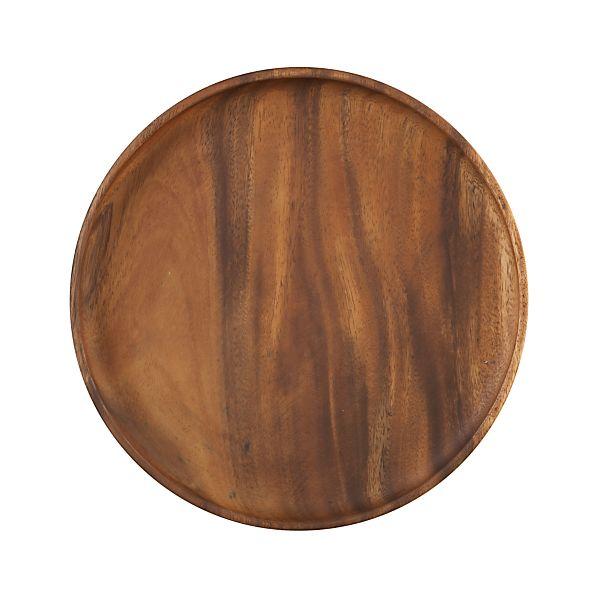 "Tondo 12"" Round Platter"