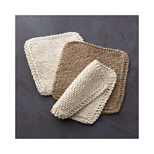 Toockies ® Cleaning Cloths Set of 3