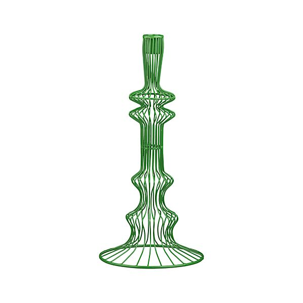 Topiary Medium Candleholder