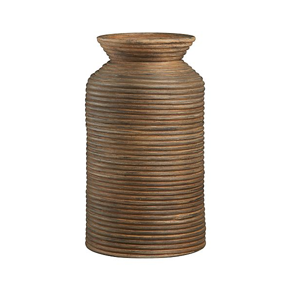Toro Large Vase
