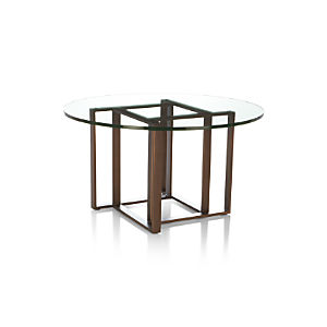Tory Round Coffee Table