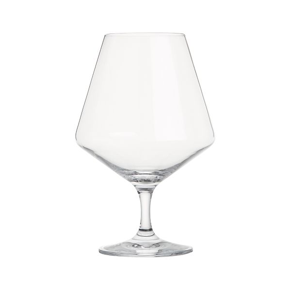 Tour Cognac Glass
