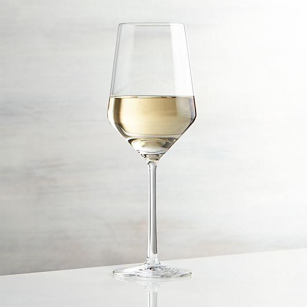 Tour White Wine Glass