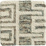 "Tower 12"" sq. Rug Swatch"