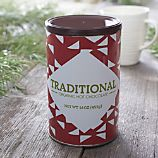 Traditional Organic Hot Chocolate