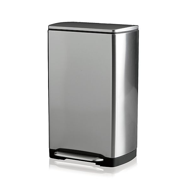 simplehuman ® 10-Gallon Trash Can