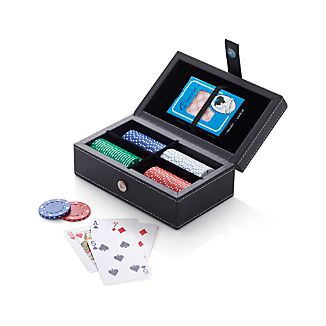 Travel Poker Set
