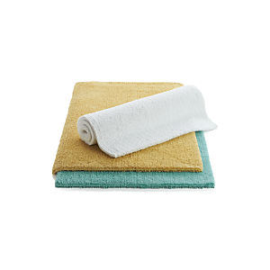 Traverse Reversible Bath Rugs