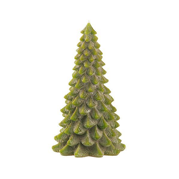 TreeCandleGreenShortF11