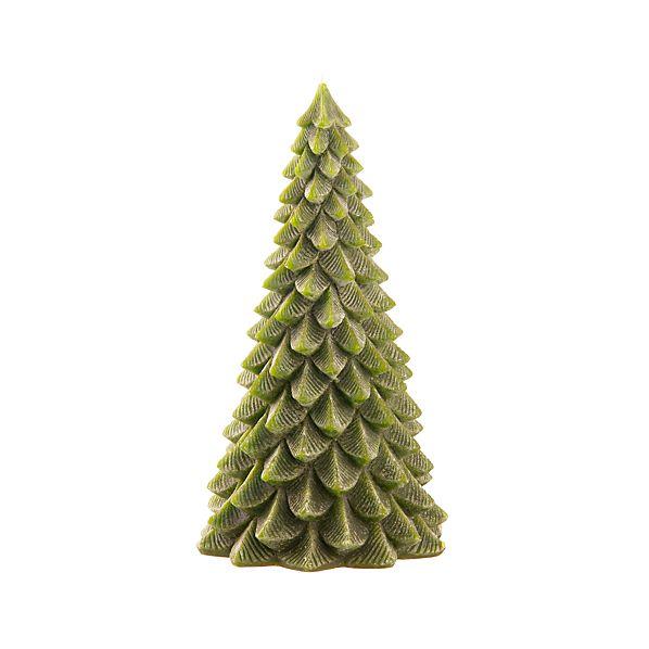 TreeCandleGreenTallF11