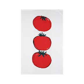 Tres Tomates Dishtowel