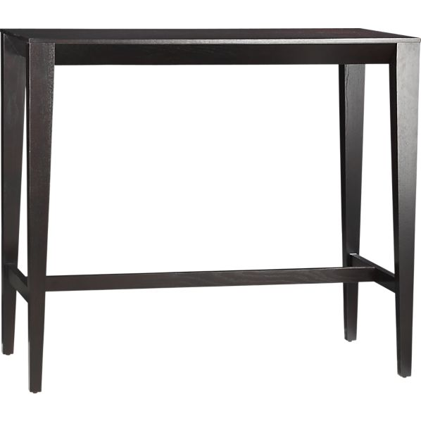 Triad High Dining Table