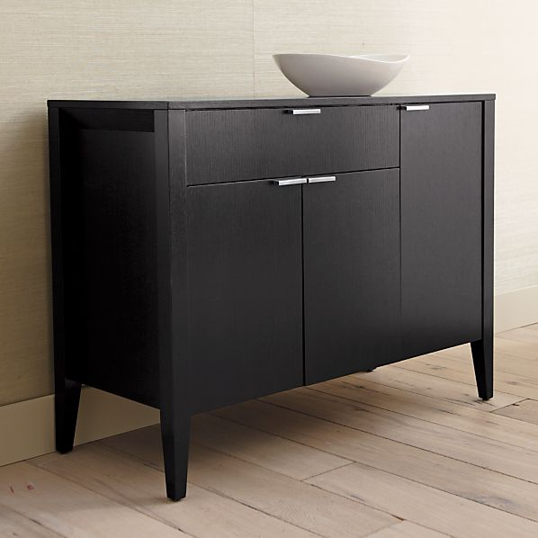Triad Small Sideboard