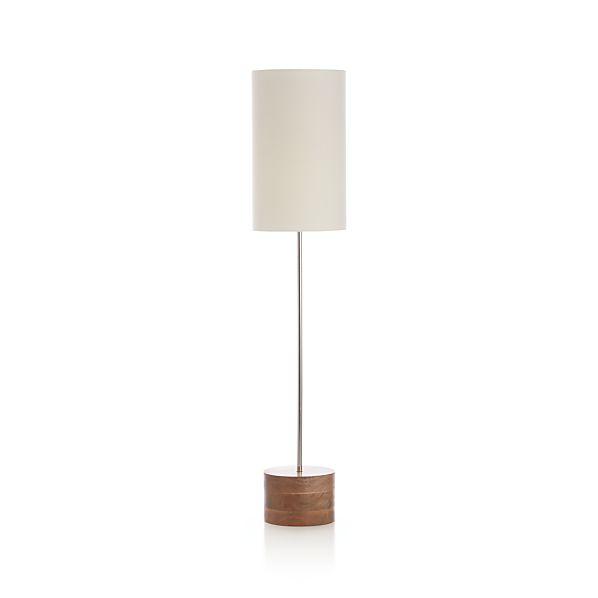 Tribeca floor lamp crate and barrel for Tribeca large floor lamp