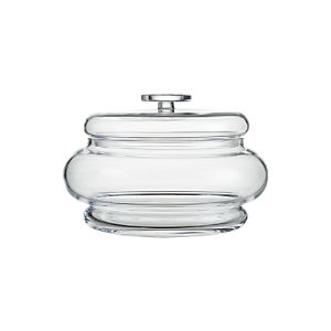 Truvy Covered Candy Dish