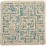 "Trystan 12"" sq. Rug Swatch"