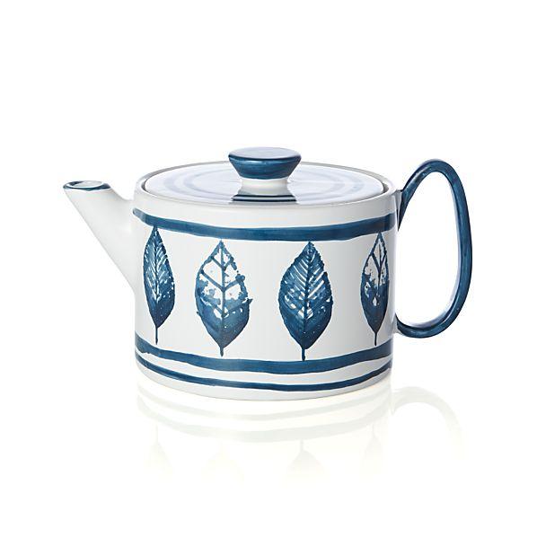 Tulah Teapot