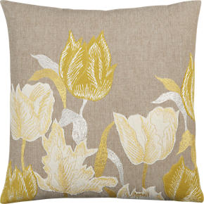 Tulip 18 Pillow
